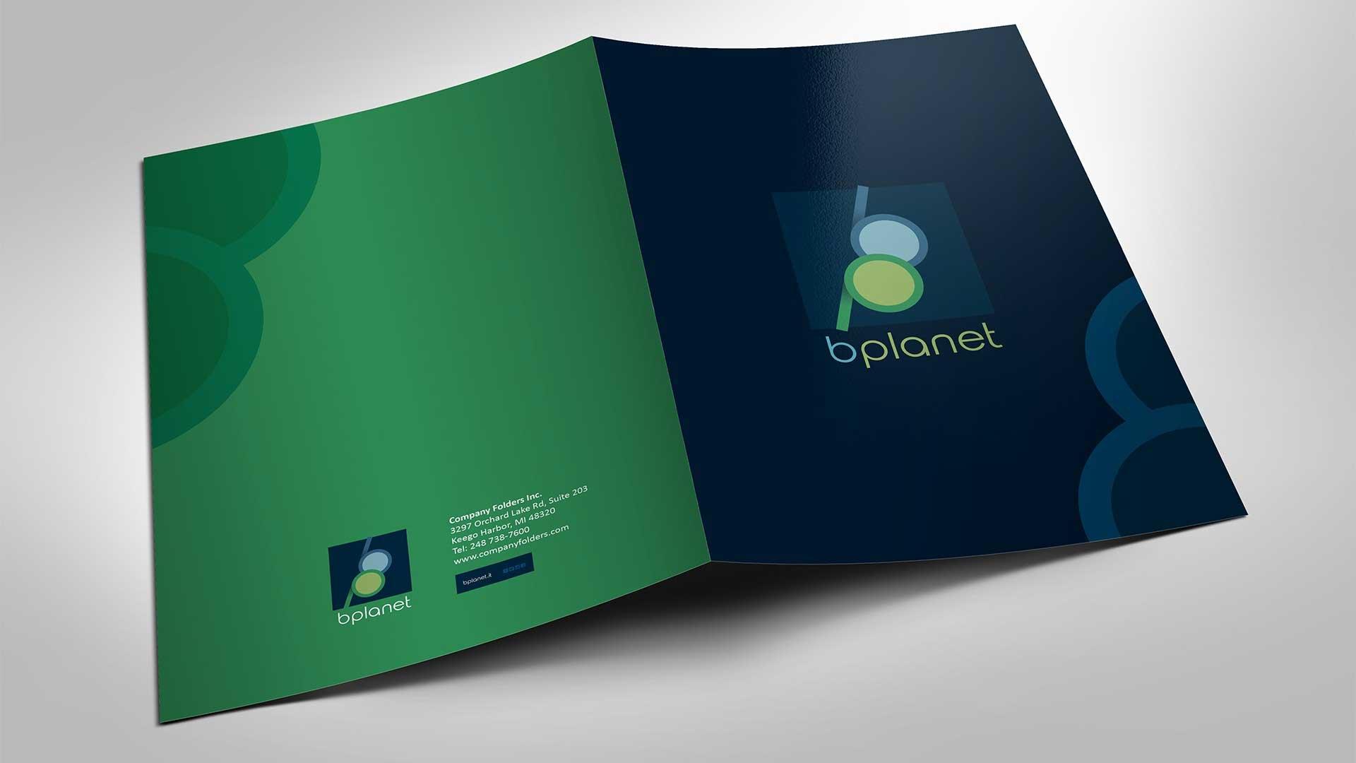bplanet brochure